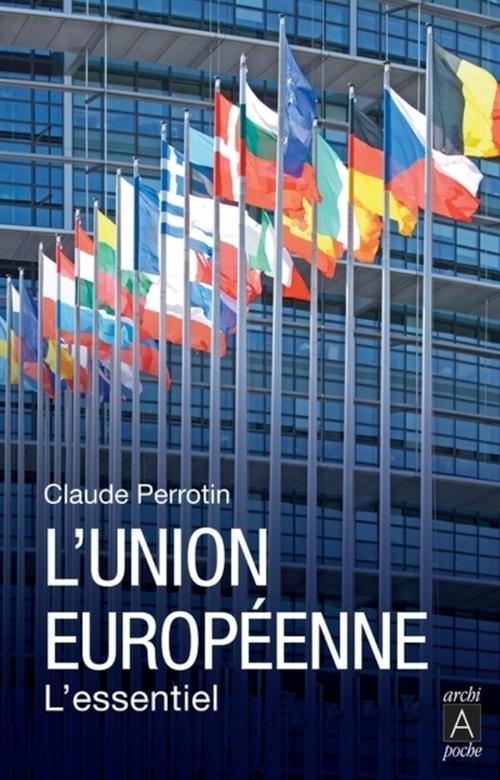 L'Union européenne, faits et chiffres