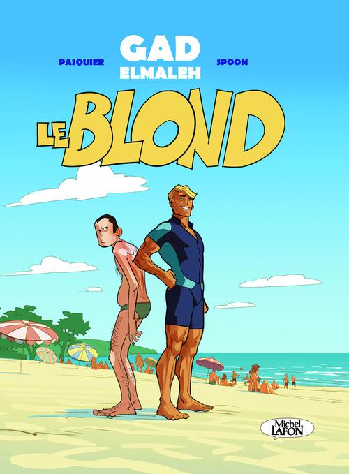 Le Blond T.1