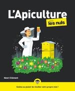 Vente Livre Numérique : L'Apiculture Pour les Nuls  - Henri Clément