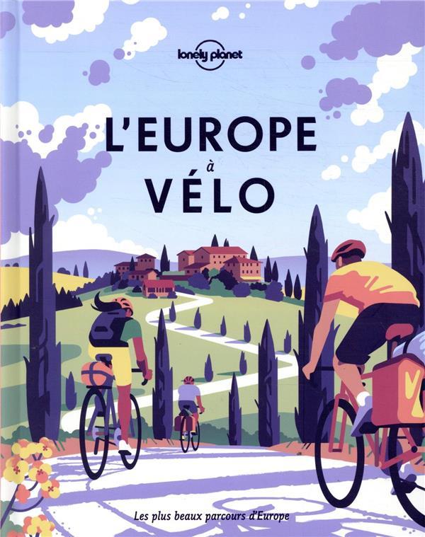 L'Europe à vélo (édition 2020)