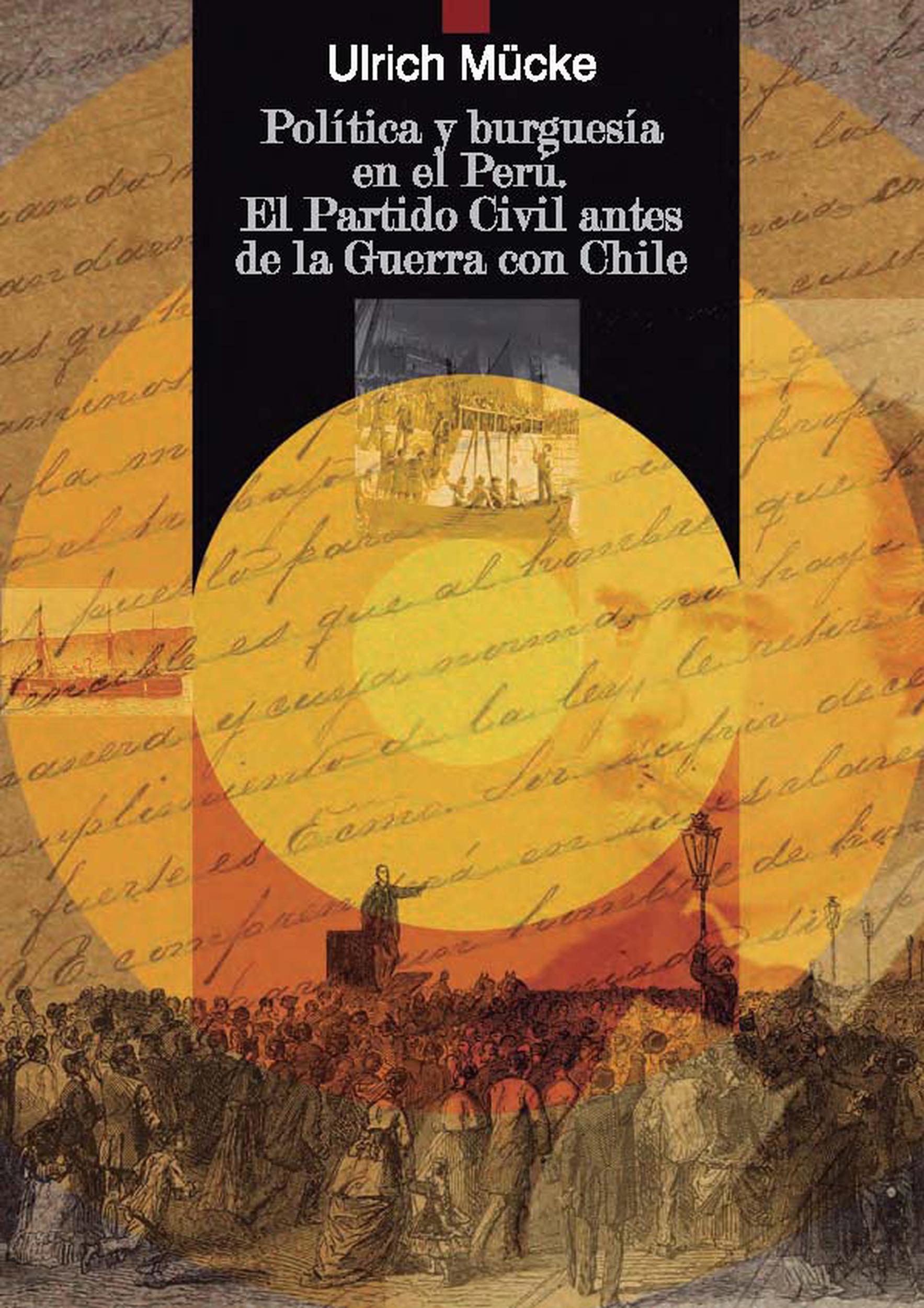 Política y burguesía en el Perú
