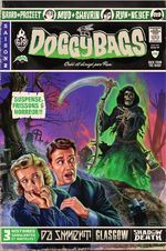 DoggyBags - Tome 14 - Shadow of Death  - Ivan Shavrin - Run - Armand Brard - Mud - Collectif