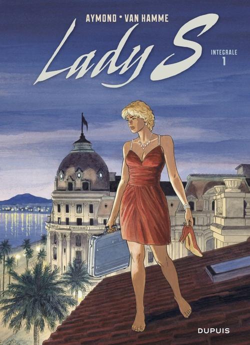 Lady S - Nouvelle intégrale - Tome 1  - Jean Van Hamme