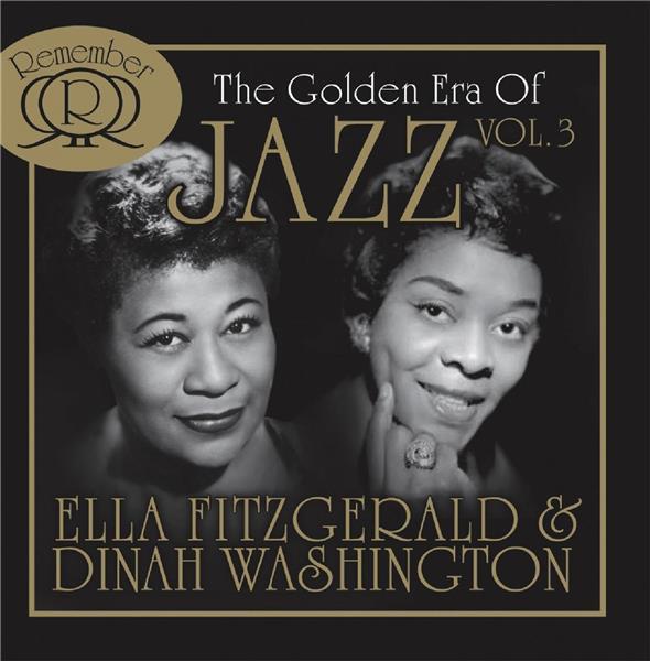 The Golden Era Of Jazz/vol.3