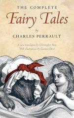 Vente Livre Numérique : The Complete Fairy Tales  - Charles Perrault