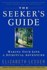 The Seeker's Guide  - Elizabeth Lesser
