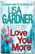 Vente Livre Numérique : Love You More (Detective D.D. Warren 5)  - Lisa Gardner