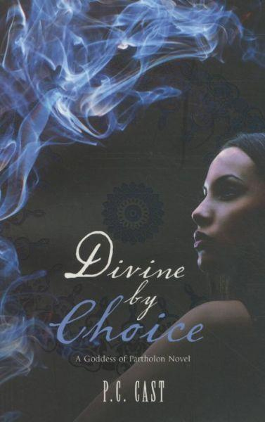 Divine by choice t.2 ; goddess of Partholon