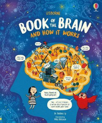 Book of the brain and how it works