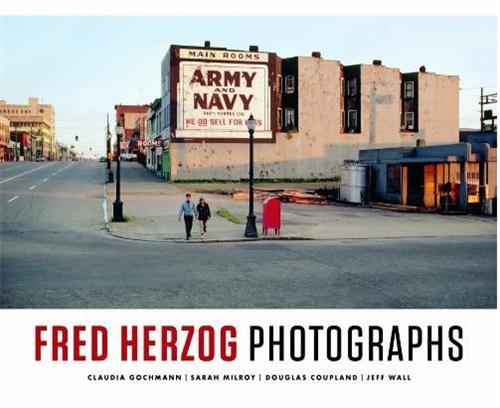Fred herzog - photographs