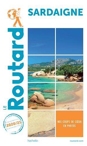 Guide du Routard ; Sardaigne (édition 2020/2021)