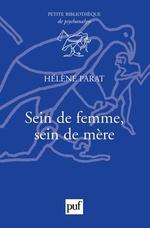 Vente EBooks : Sein de femme, sein de mère  - Hélène Parat