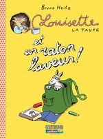 Vente Livre Numérique : Louisette la taupe (Tome 4) - Et un raton laveur !  - Bruno Heitz