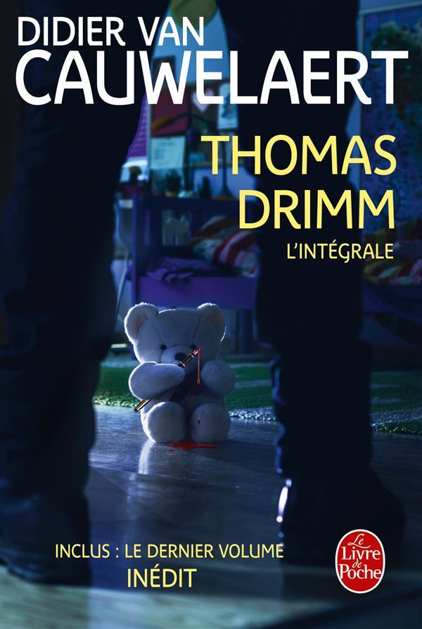 Thomas Drimm