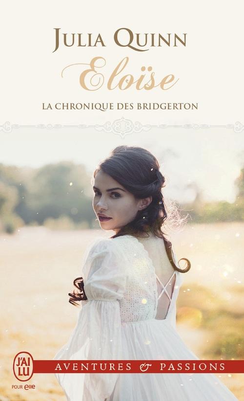 La chronique des Bridgerton T.5 ; Eloïse