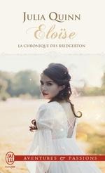 Vente Livre Numérique : La chronique des Bridgerton (Tome 5) - Eloïse  - Julia Quinn