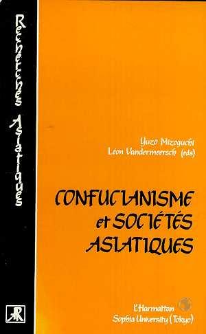 Confucianisme et societes asiatiques