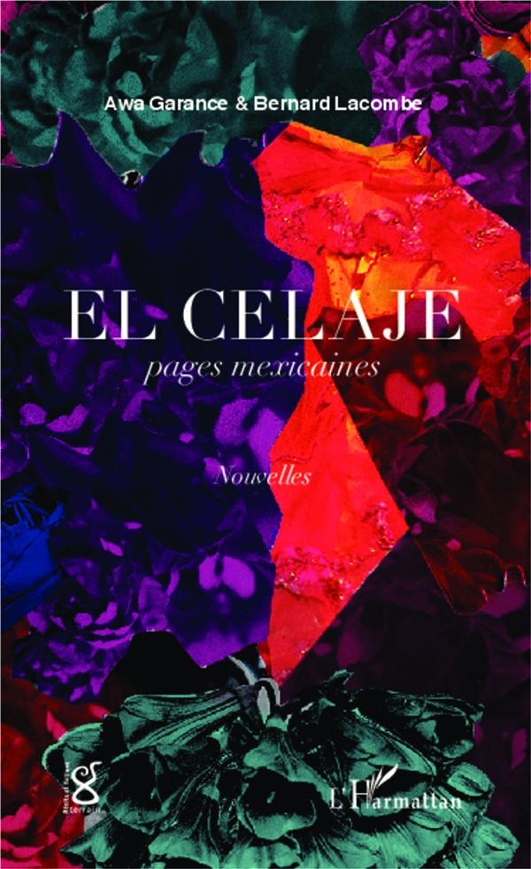 TERRAIN ; el celaje, pages mexicaines