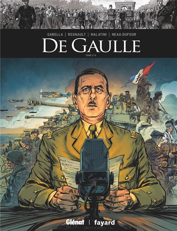 De Gaulle t.2