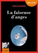 Vente AudioBook : La Faiseuse d'anges  - Camilla Läckberg