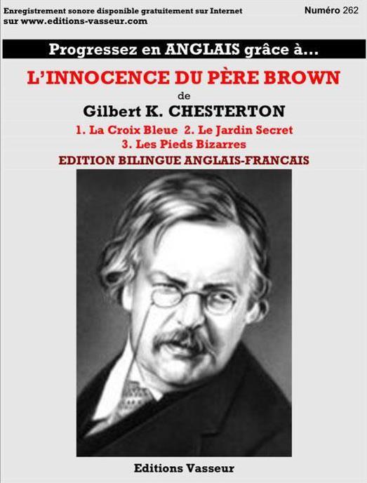 Progressez en anglais grâce à... ; l'innocence du père Brown