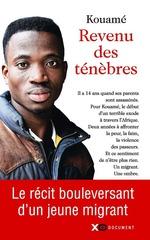 Vente Livre Numérique : Revenu des ténèbres  - Kouame