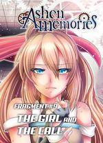 Vente Livre Numérique : Ashen Memories Chapitre 9  - Elena Toma