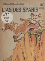 L'as des spahis  - Paul Darcy