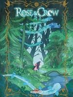 Vente Livre Numérique : Rose and Crow T01  - Amélie SARN