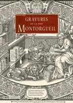 Vente Livre Numérique : Gravures de la rue Montorgueil  - Séverine Lepape