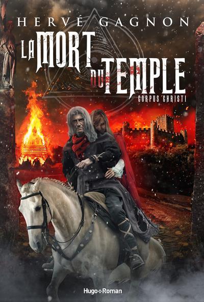 La mort du temple ; corpus cristi