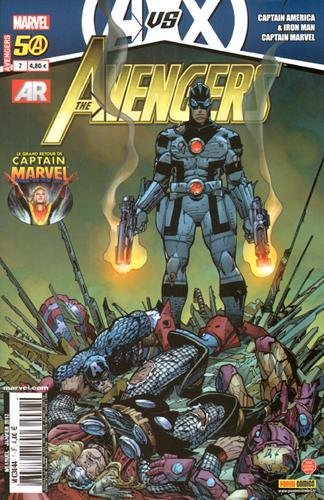 Avengers 2012 007 Avengers Vs X-Men