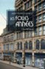Vente Livre Numérique : Les folles annees t.1;  les héritiers  - Jean-Pierre Charland