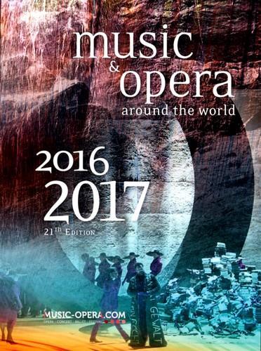 Musique & opéra autour du monde (édition 2016/2017)