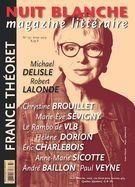 Nuit blanche, magazine littéraire. No. 137, Hiver 2015