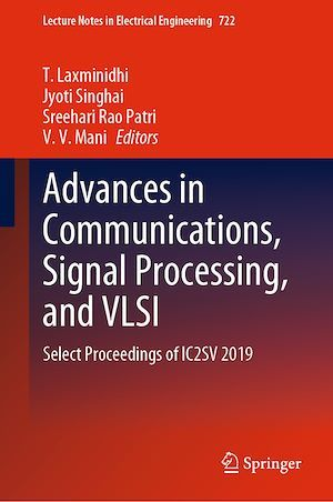 Advances in Communications, Signal Processing, and VLSI