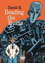 Vente EBooks : Reading the Ruins Reading the Ruins  - David B.