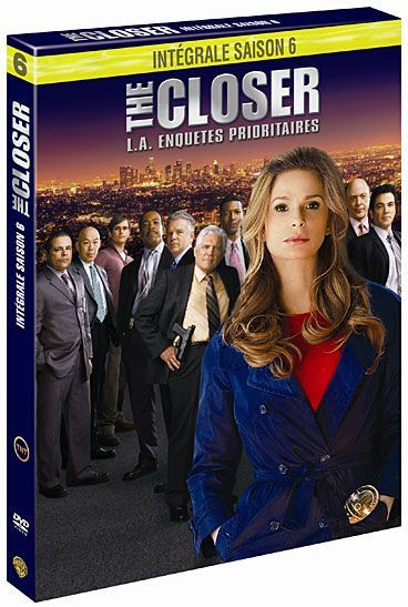 The Closer - Saison 6