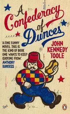 Confederacy of dunces, a