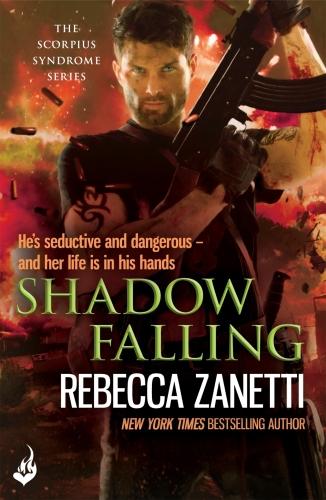 Vente EBooks : Shadow Falling  - Rebecca Zanetti