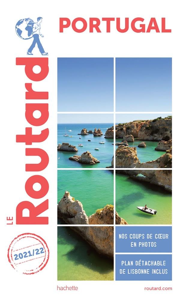 Guide du Routard ; Portugal (édition 2021/2022)