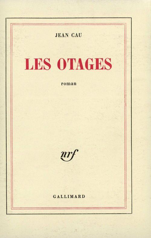 Les otages