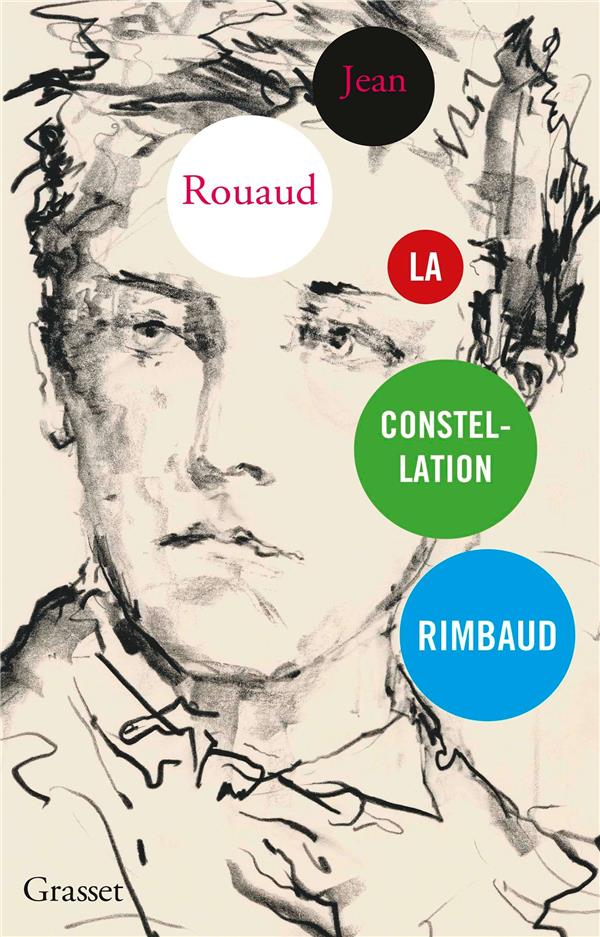 La constellation Rimbaud