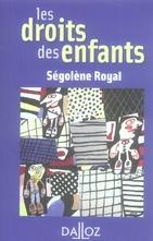 Les Droits Des Enfants - 1ere Ed.