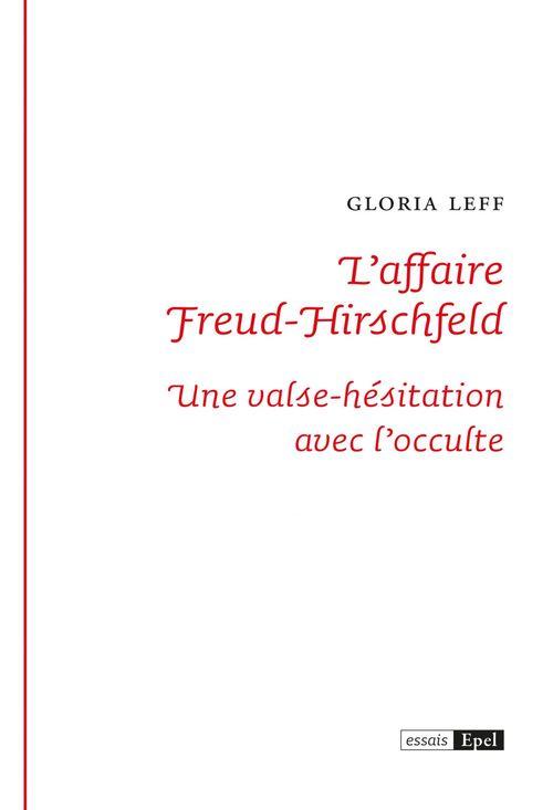 L´affaire Freud-Hirschfeld
