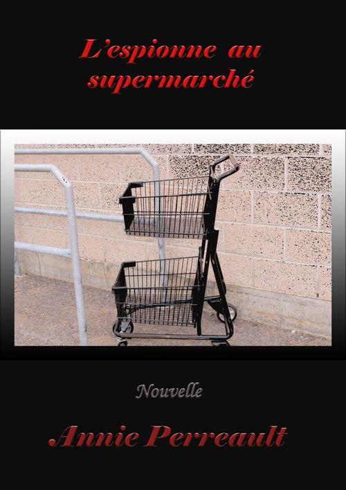 L'espionne au supermarché