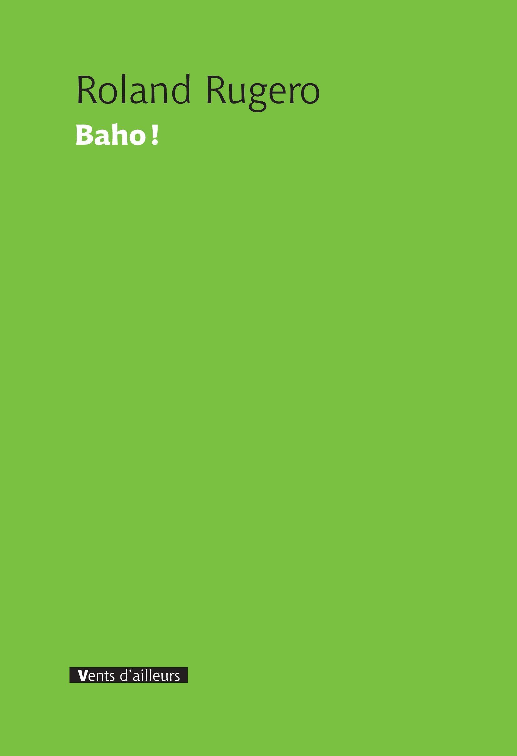 Baho !
