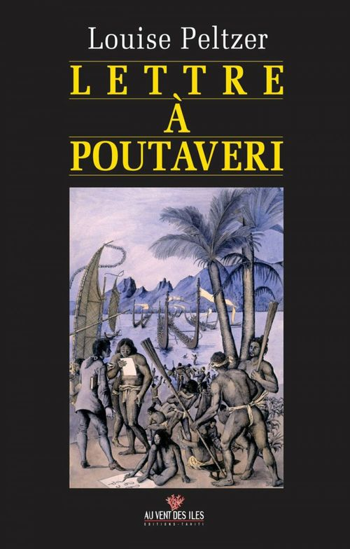 Lettre à Poutaveri