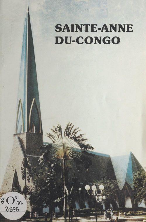 Sainte-Anne-du-Congo  - Georges Mabona