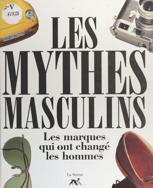 Les mythes masculins